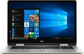 "Dell - Inspiron 2-in-1 17.3"" Touch-Screen Laptop -"