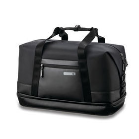 Samsonite Samsonite Valt Zip Bottom Weekender