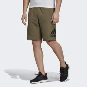 Adidas Must Haves Badge of Sport Shorts