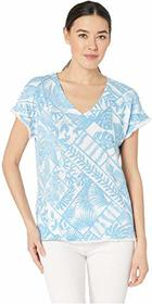 Tommy Bahama Frond of A Frond Fray Top