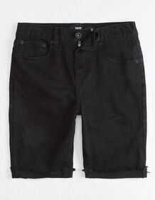 RSQ Rodell Boys Ripped Denim Shorts_