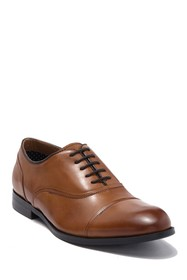 Steve Madden Elwood Leather Oxford