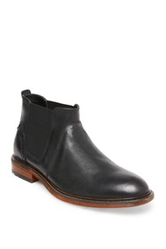 Steve Madden Tampal Leather Boot