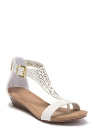Kenneth Cole Reaction Great City 3 Short Wedge San