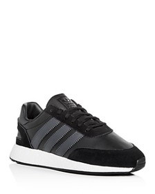 Adidas - Men's I-5923 Leather Low-Top Sneakers