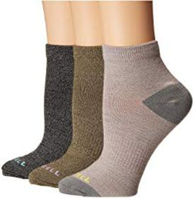 Merrell Casual Anklet Socks 3-Pack
