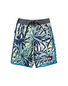 Quiksilver - Boys' Highline Pandana Youth Volley S