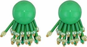 Kate Spade New York Extra Extra Statement Studs Ea