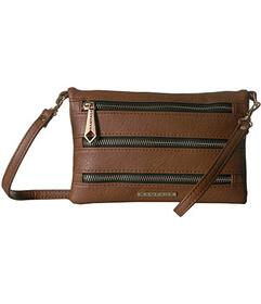 Rampage Multi Compartment Crossbody