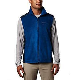 Columbia Men's Steens Mountain™ Fleece Vest - Tall