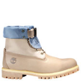 Timberland Men's Mixed-Media Gaiter Boots
