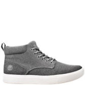 Timberland Men's Amherst Knit Chukka Shoes