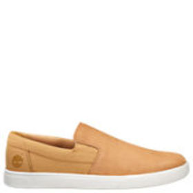 Timberland Men's Groveton Leather Slip-On Shoes