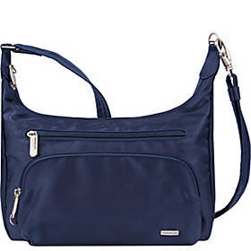 Travelon Anti-Theft Front Pocket Crossbody Bag wit