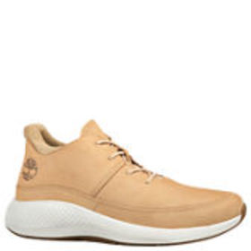 Timberland Men's FlyRoam™ Go Leather Chukka Sneake
