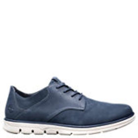 Timberland Men's Bradstreet Mixed-Media Sneakers
