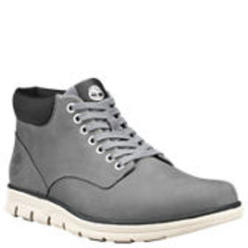 Timberland Men's Bradstreet Leather Chukka Sneaker