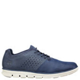 Timberland Men's Bradstreet Brogue Sneakers