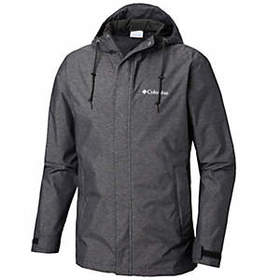 Columbia Men's Norwalk Mountain™ Jacket—Big