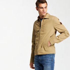Timberland Men's Sugarloaf Bomber Jacket