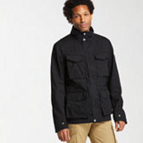 Timberland Men's Crocker Mtn. M65 Jacket