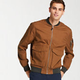 Timberland Men's Crocker Mtn. Base Jacket