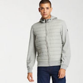 Timberland Men's Mt. Cabot Hybrid Jacket