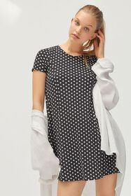 UO Witchy T-Shirt Dress