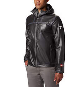 Columbia Men's OutDry™ Ex Stretch Hooded Shell