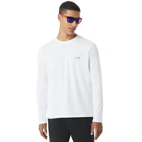 Oakley Link LS Top - White