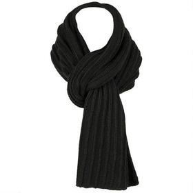 Wilsons Leather Wilsons Leather Rib Knit Scarf