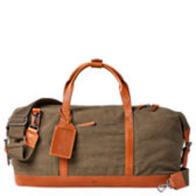 Timberland Nantasket Canvas Duffle Bag