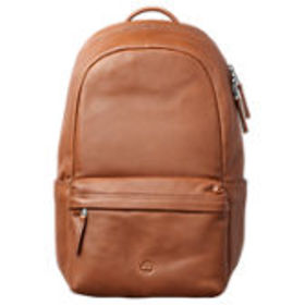 Timberland Tuckerman 22-Liter Leather Backpack