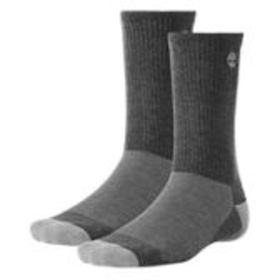 Timberland Men's Essential Cooling Crew Socks (2-P