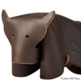 Timberland Timberland® Leather Animals: Bull
