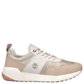Timberland Women's Kiri Up Mixed-Media Sneakers
