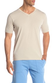 Goodlife V-Neck Short Sleeve Supima T-Shirt