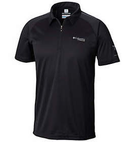 Columbia Men's Titan Trail™ Polo Shirt
