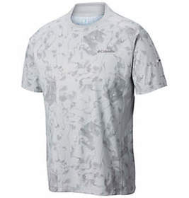 Columbia Men's Solar Ice™ II Short Sleeve Shirt