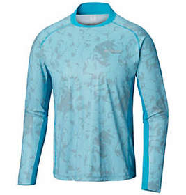 Columbia Men's Solar Ice™ Long Sleeve Shirt