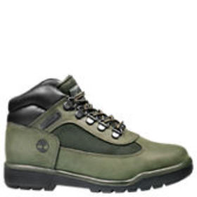 Timberland Junior Mid Field Boots