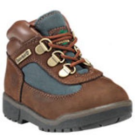 Timberland Toddler Field Boots