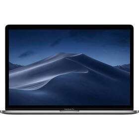 "Apple 15.4"" MacBook Pro with Touch Bar (Mid 2019,"
