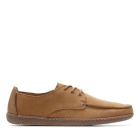 Clarks Saltash Lace