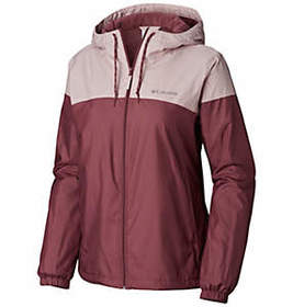 Columbia Women's Flash Forward™ Lined Windbreaker