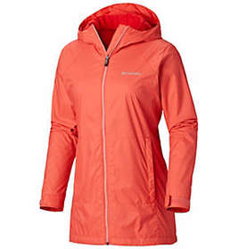 Columbia Women's Switchback™ Lined Long Jacket - P