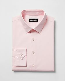 Express slim 1MX dress shirt