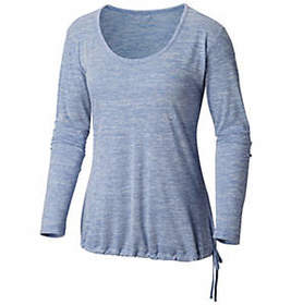 Columbia Women's Kickin It™ Solid Pullover - Plus
