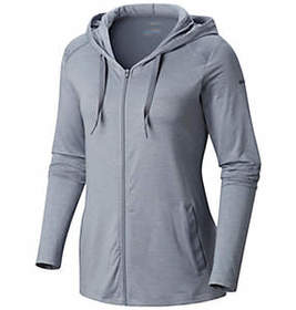 Columbia Women's Place To Place™ Full Zip Hoodie -