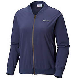 Columbia Women's Anytime Casual™ Full Zip Jacket -